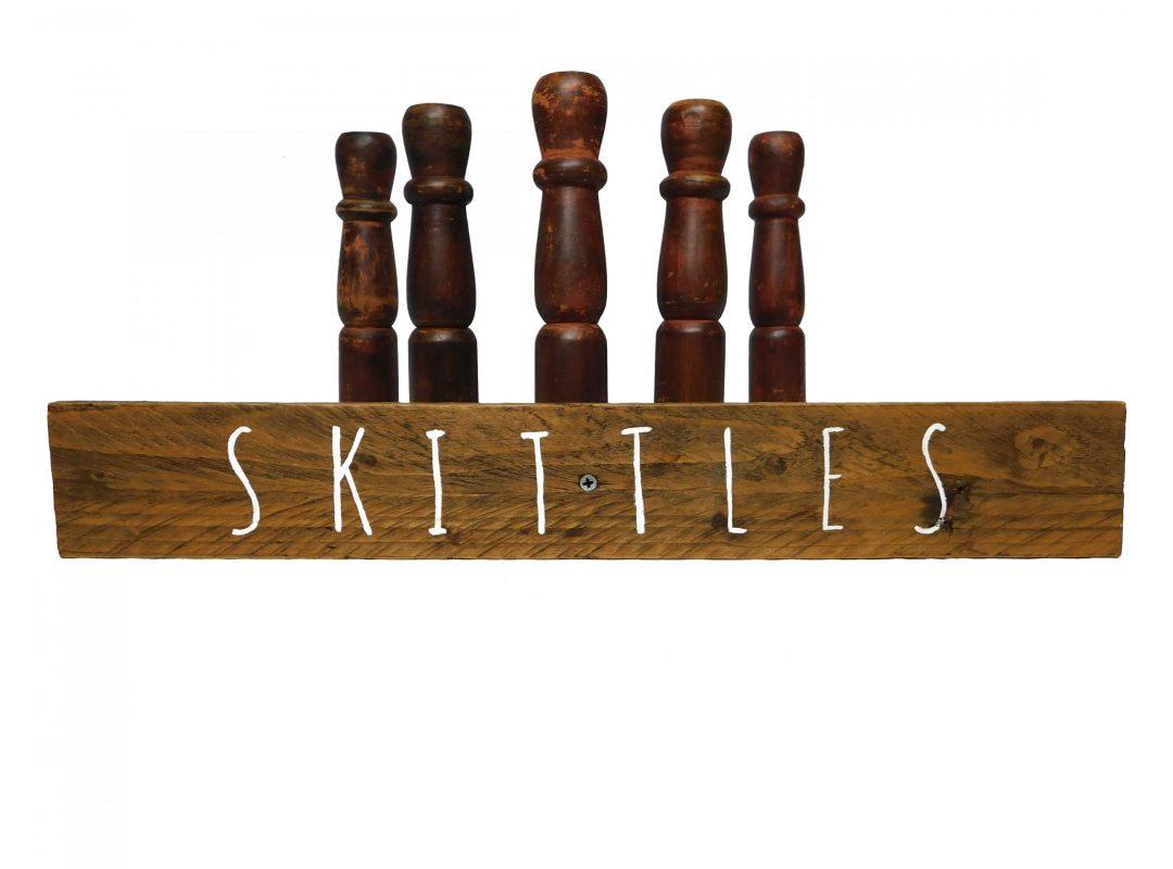 Skittles 2 - Vintage