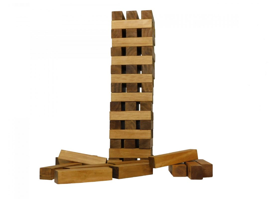 Tumble Tower 1